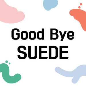 Good Bye Suede